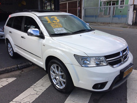 Dodge Journey 3.6 R/t Aut. 2013