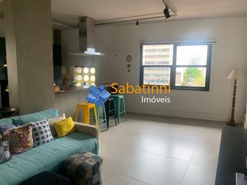 Apartamento A Venda Em Sp Santa Efigênia - Ap03277 - 68753405