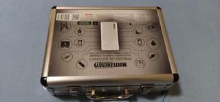 Power Bank Universal - Celular/notebook/carro...