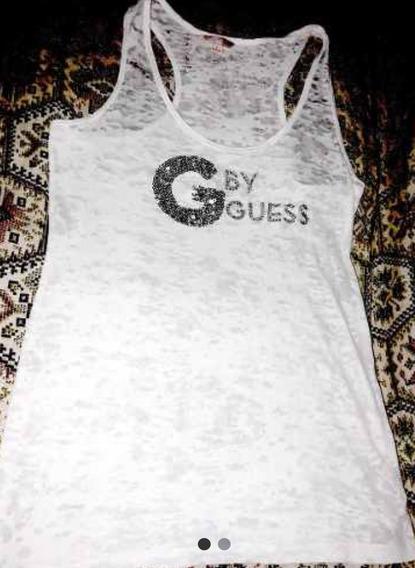 Remera By Guess Usa