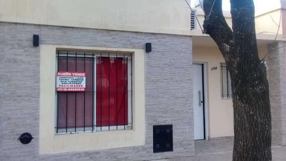 Casa Centro De Lujan. Precio Rebajado. Facilidades.dueno