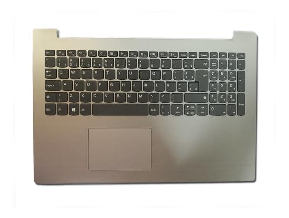 Carcaça Superior Teclado Lenovo Ideapad 330 15ikb 5s50r06244