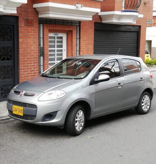 Fiat Palio Atractive 1400, 5 Puertas