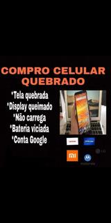 Compro Celular Quebrado J5 Prime, J5 Pro, J4 Core J7 Prime