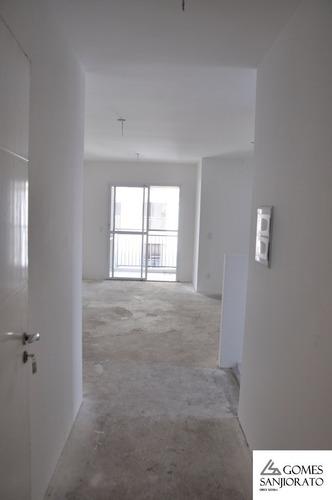 Apartamento Para A Venda No Bairro América Em Santo André - Sp . - Ap01266 - 69364806