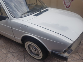 Volkswagen Brasilia 4 Portas