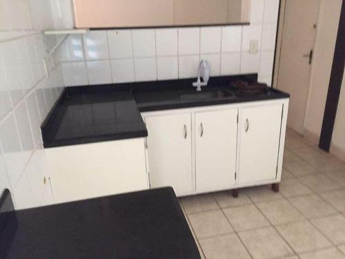 Apartamento Com 2 Dormitórios À Venda, 65 M² Por R$ 170.000,00 - Santa Rosa - Niterói/rj - Ap0232