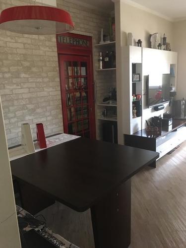 Imagem 1 de 25 de Apartamento - Ref: 6333
