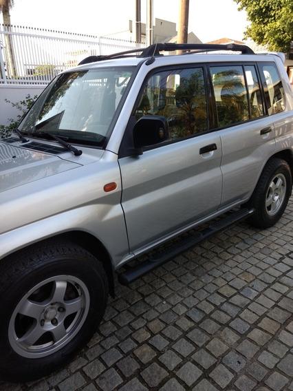 Mitsubishi Pajero 2.0