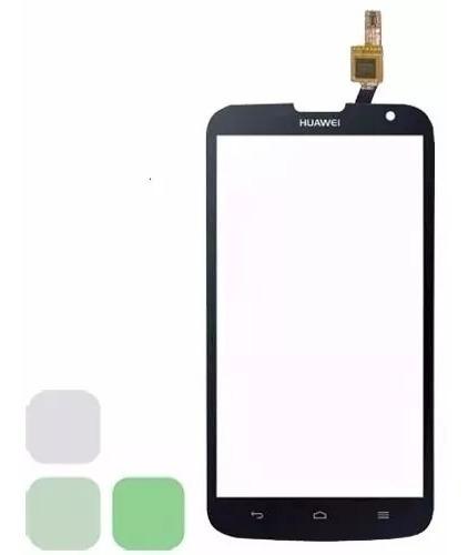 Mica Tactil Huawei Ascend G730 5.5 Pulgadas
