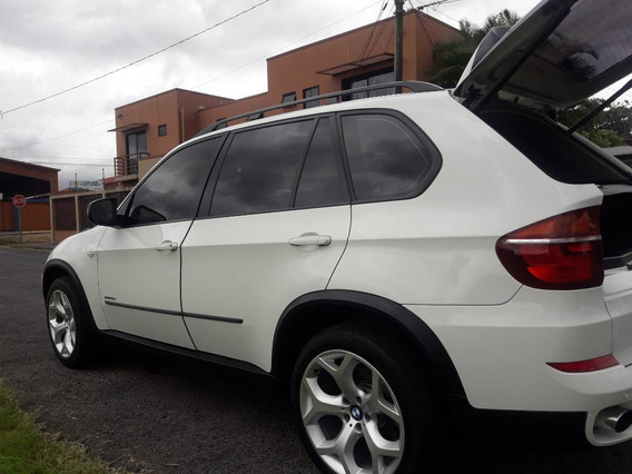 Bmw X5 Bmw X5 Turbo Diésel