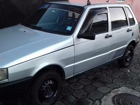 Fiat 5 Puertas, Año 1992, Motor 1.3, Soy El Dueño