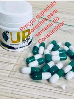 Up Life Original - 3 Potes - Frete Grátis
