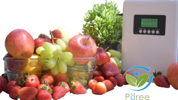 Generador De Ozono Limpia Frutas Y Verduras Artículos Bebe