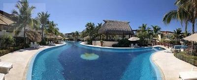 Cad Terrasol Residencial Diamante 435. Roof Garden Con Jacuzzi Y Asoleadero. Vista Al Jardín Y Albercas