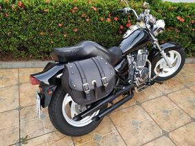 Moto Customizada Fym 250 Cc