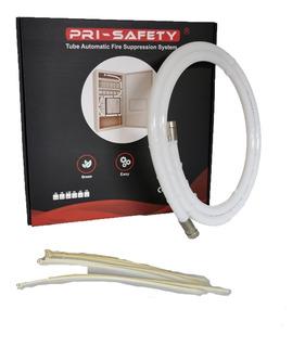 Pri Safety Sistema Autónomo Supresor De Fuego Para T. Electr