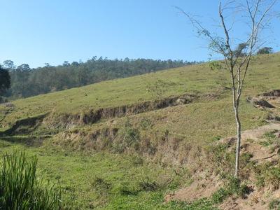 Urgente Vendo Terreno, 7 Km Do Centro De Aruja!! Gu
