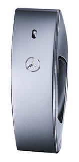 Club Extreme For Men Mercedes-benz Edt Perfume Masc 50ml Blz