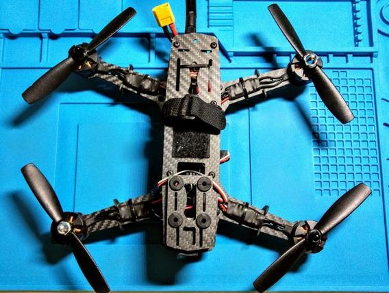 Drone Racer Fpv Readtosky Zmr250 Emax