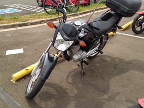 Honda Fan 150 Start