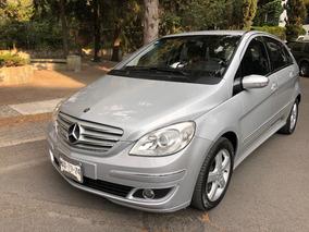 Mercedes-benz Clase B 2.0 200 Sport At