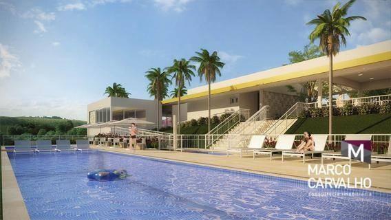 Terreno Residencial À Venda, Jardim Flamingo, Marília. - Te0100