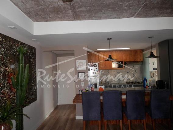 Apartamento Residencial À Venda, Mansões Santo Antônio, Campinas - Ap1053. - Ap1053