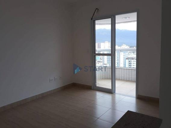 Excelente Apartamento Pronto Para Morar Em Praia Grande !! - Ap5946