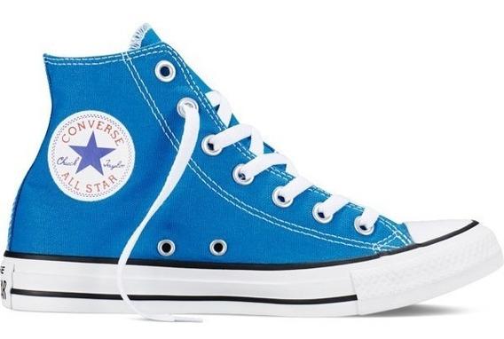 Converse All Star - Botita Hi - Zapatilla De Lona- New Konas