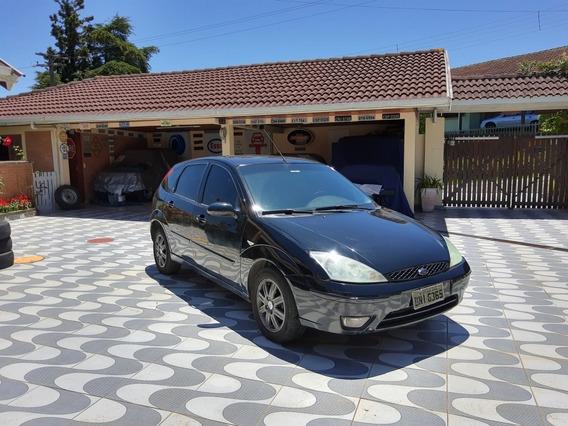 Ford Focus 2.0 Ghia 5p 2004