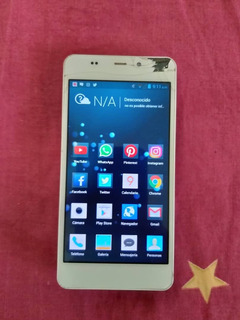 Telefono Smartphone Blu Life Pure Mini Android