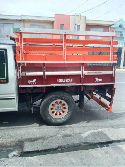 Isuzu Pick-up Extra Cabina