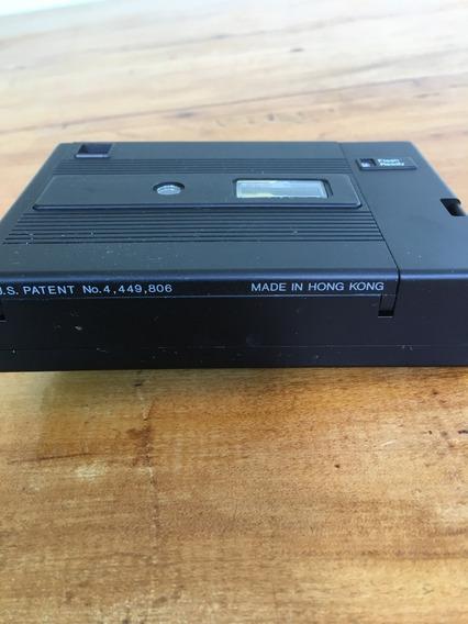 Antiga Câmera Telefoto Ansco Disc 340
