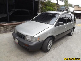 Mitsubishi Sport Wagon