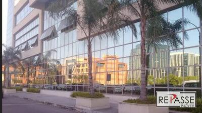 Sala Para Alugar, 60 M² Por R$ 800/mês - Barra Da Tijuca - Rio De Janeiro/rj - Sa0049