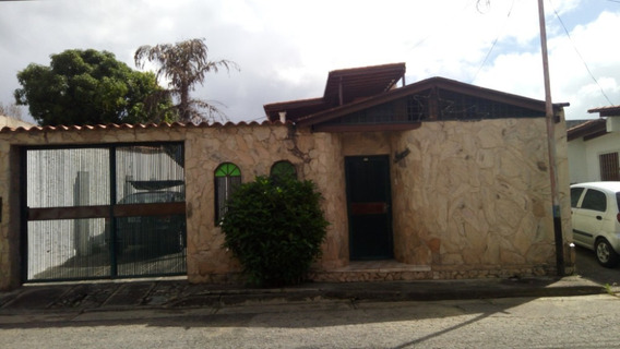 Casa En Castillejo Mls #20-5117 Biorquis Fernandez