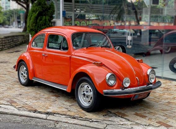 Volkswagen Fusca 1.500 - 1975