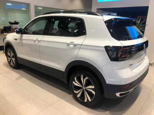 Imagem 1 de 4 de  Volkswagen T-cross 1.0 200 Tsi Comfortline (aut) (flex)