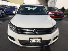 Volkswagen Tiguan 2016 Sport&style L4/2.0/t Aut