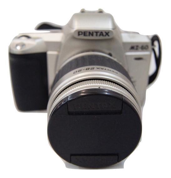 Maquina Fotográfica Pentax Mz60