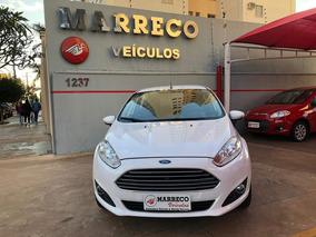 Ford Fiesta Hatch Fiesta Se 1.6 16v Flex Aut. 2014