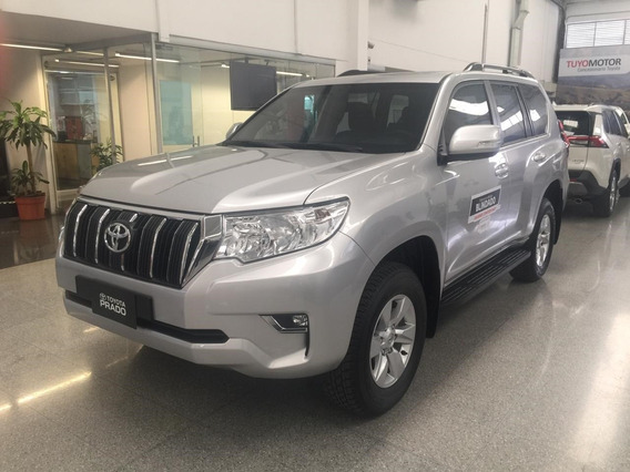 Toyota Prado Txl Blindaje 2 Plus 3.0 4x4 Diesel At