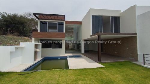 Ref: 117 - Vendo - Casa En Burgos Bugambilias