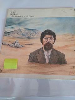 Raul Seixas Raro Disco De Vinil, Lp