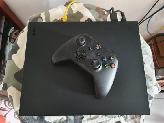 Xbox One X 4k Nativo.