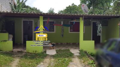 235 Bela Casa Para Moradia Próximo Ao Centro De Juquitiba