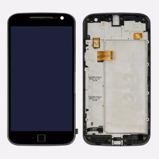 Modulo Pantalla Display Motorola Moto G4 Xt1621 Xt1625