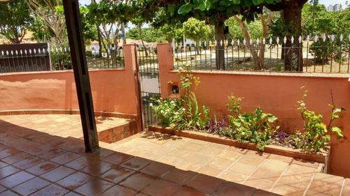 Casa Residencial À Venda, Vila Miguel Vicente Cury, Campinas. - Ca6296