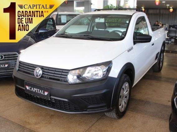 Volkswagen Saveiro Robust Cs 1.6 Msi